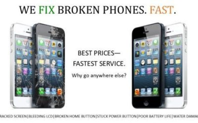 Can I Fix my iPhone Myself?