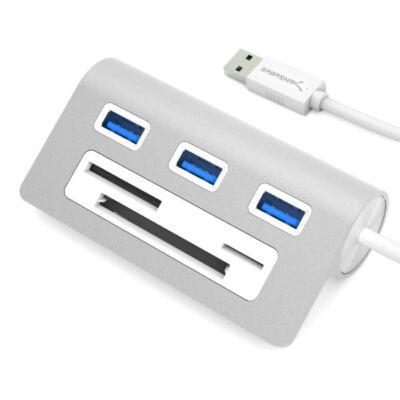 3 Port USB 3.0 Hub