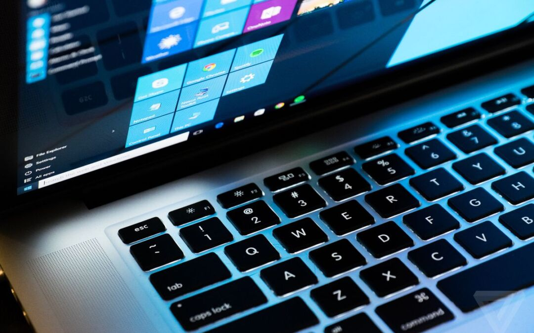 How to Connect to a MacBook from a Windows Computer?