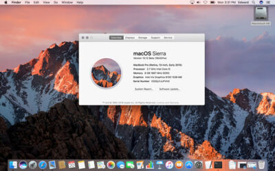 How to Find out Which macOS Your Mac is Using?